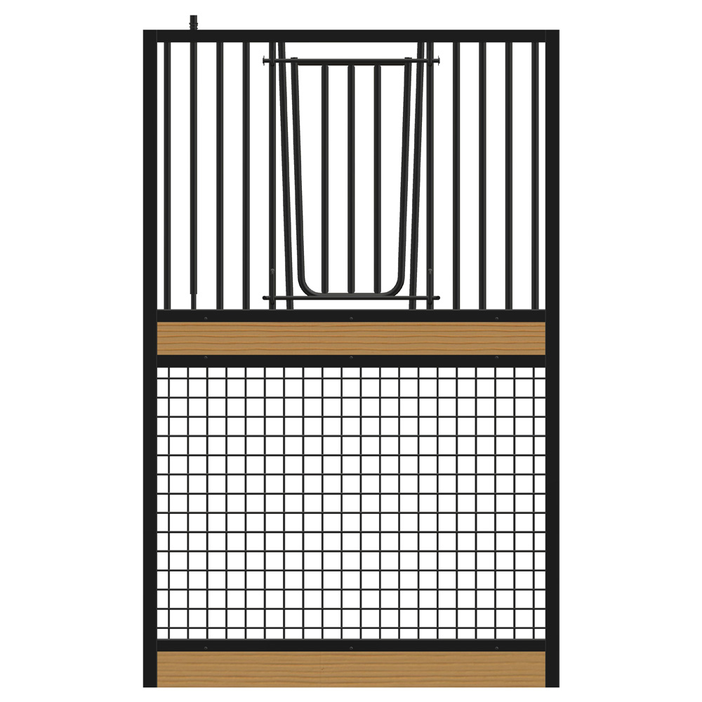 Cambridge V-Door/Mesh Bottom Door Kit