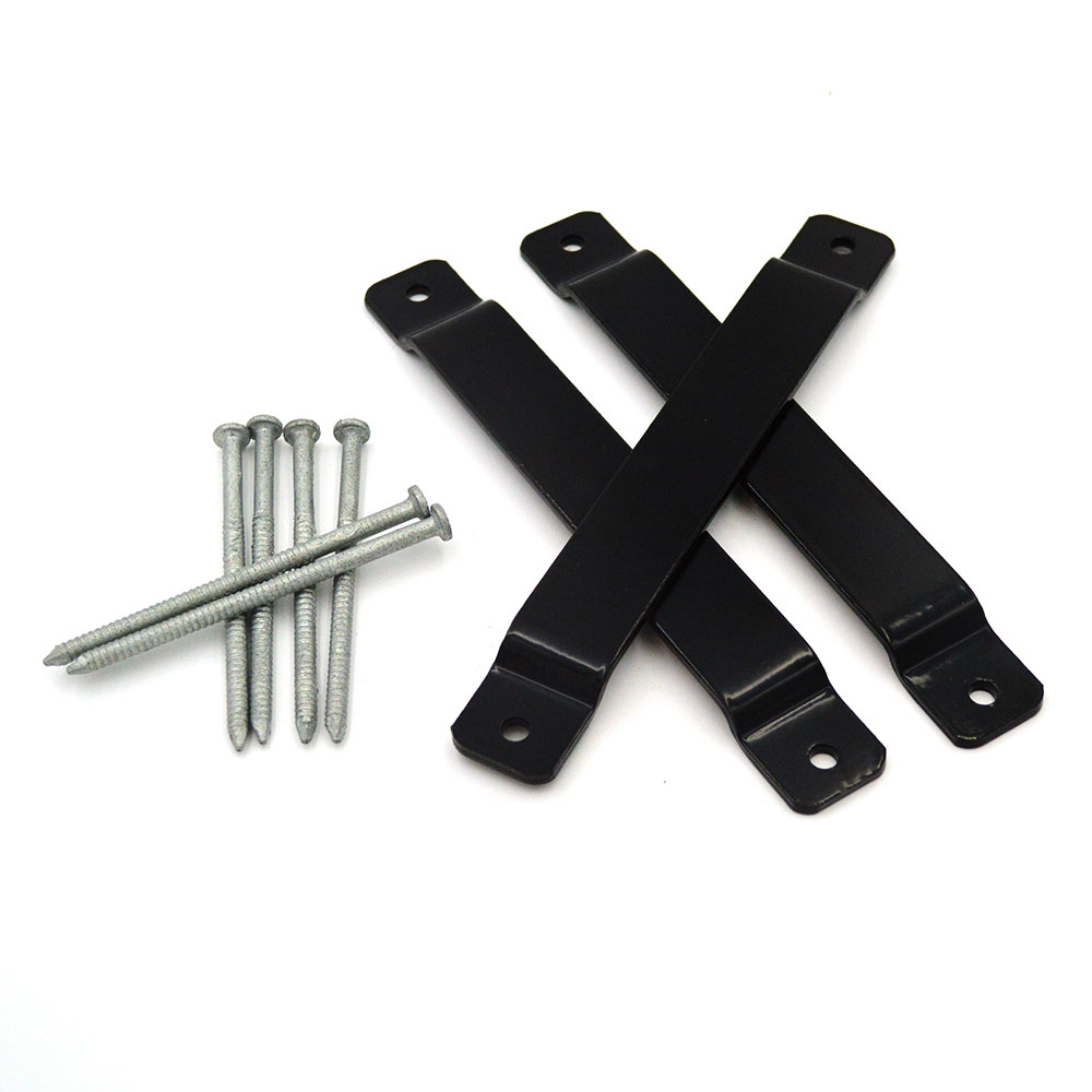 Flex Fence® Line Post Bracket Bundle