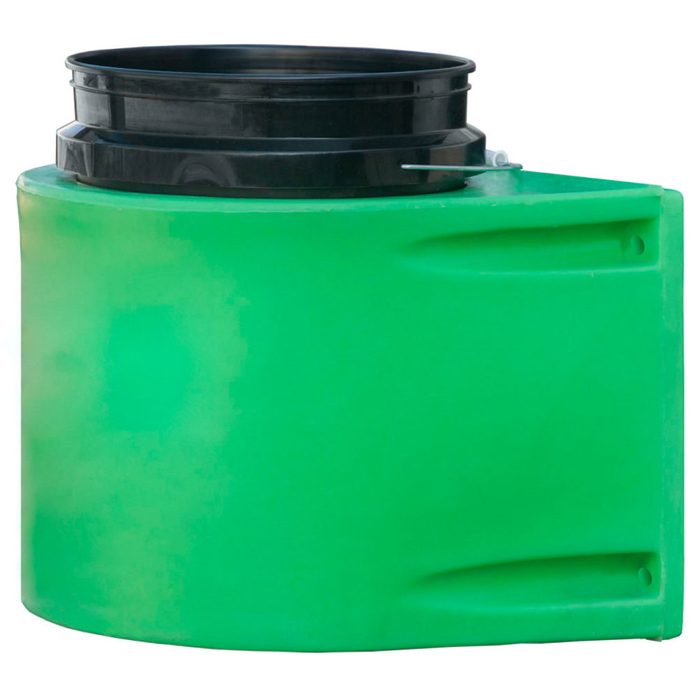 Poly Insulated Bucket Holder