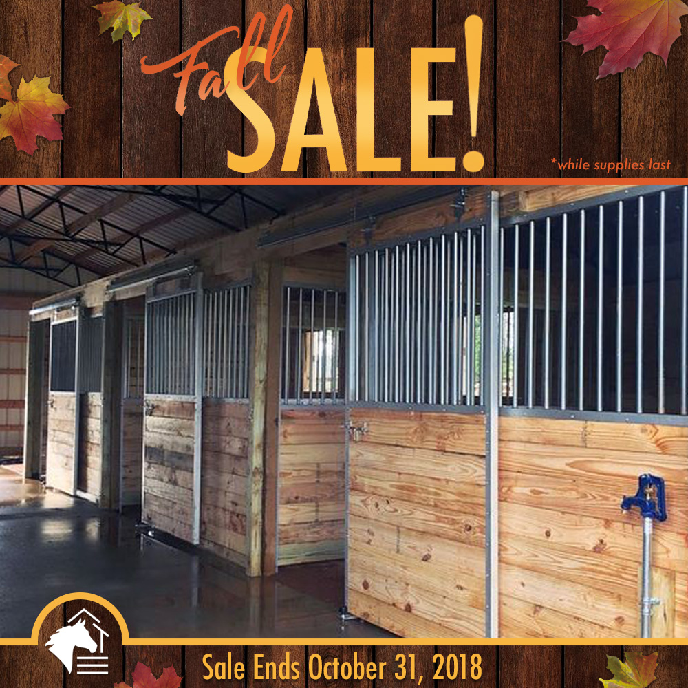 Derby Horse Stall Fronts Ramm Horse Fencing Stalls