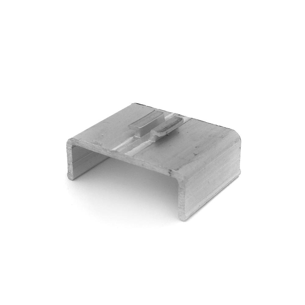 Premium Track Splice Clip