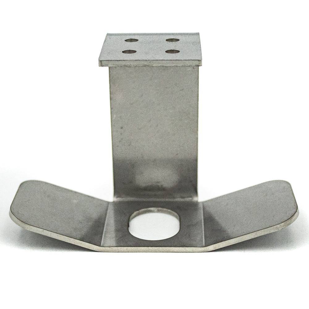 Premium Track Latch Catch Bracket