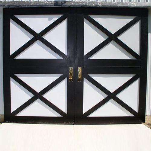 Barn Doors | RAMM Horse Fencing & Stalls on