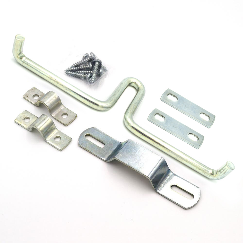 Slide Bolt Latch Kit