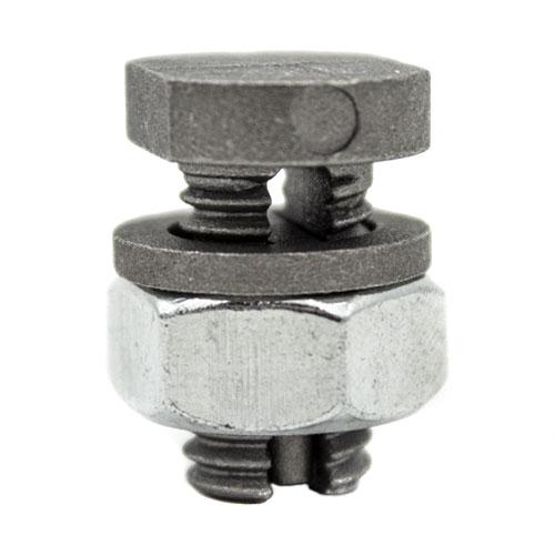 Galvanized Split Bolts (10-Pack)