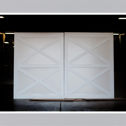 Barn Doors – Scratch & Dent