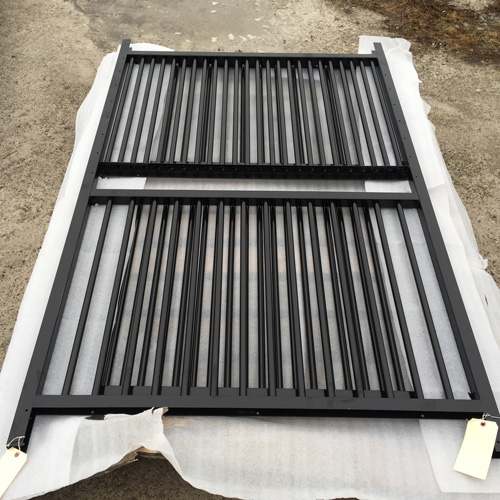 Welded Full Grill Door – Scratch & Dent