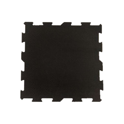 2' x 2' Interlocking Rubber Mat