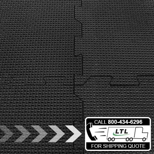 Interlocking Rubber Mats Kit