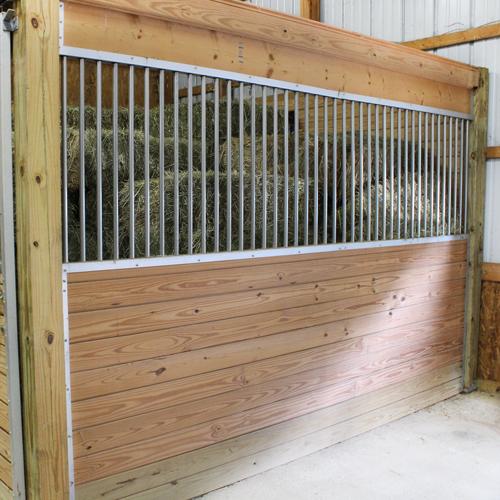Essex Standard Horse Stalls Ramm Horse Fencing Amp Stalls
