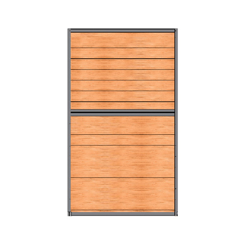 Essex Standard Solid Door Kit