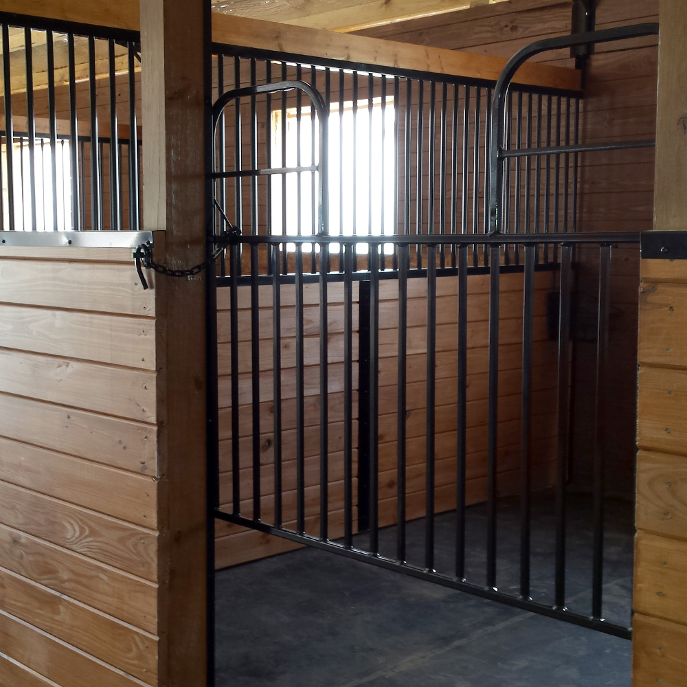 Oxford Half Swing Gate Ramm Horse Fencing Amp Stalls