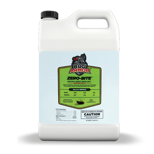 Zero-Bite® All-Natural Insect Repellent Refill - 1 Gallon