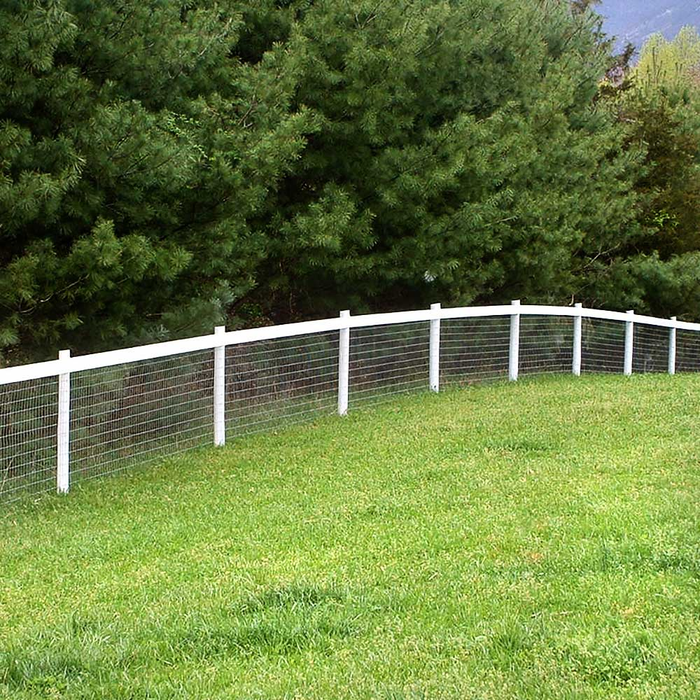 Mesh Horse Fencing Equine Mesh Fence Ramm Horse