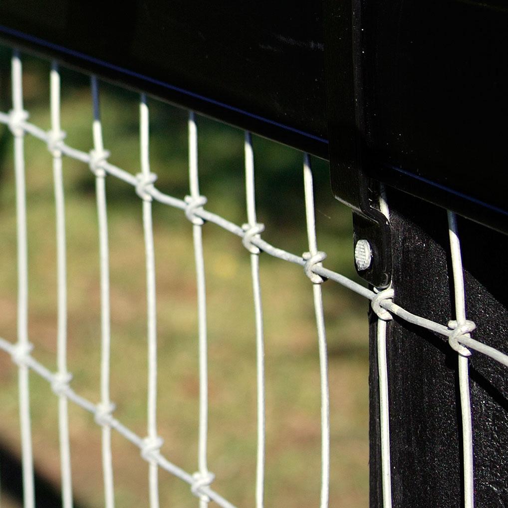 Redbrand Non Climb Mesh Fence Ramm Horse Fencing Amp Stalls