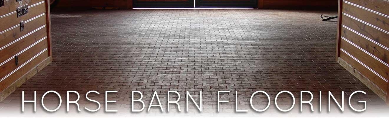 Horse Barn Flooring Ramm