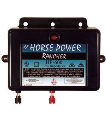 Rancher Charger