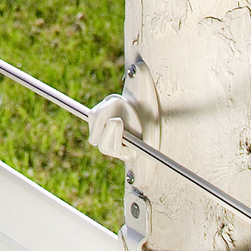 Electric Claw Insulators Ramm Horse Fencing Amp Stalls