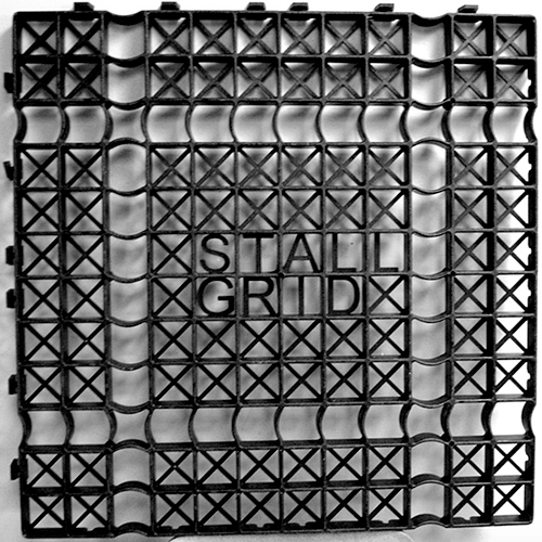 Stall Grid (*OUT OF STOCK UNTIL JULY*)